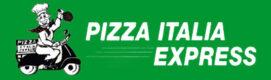 Pizza Italia Express Saint-Louis Logo